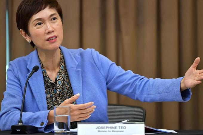 Pilot Medisave scheme not for private sector for now: Minister Teo
