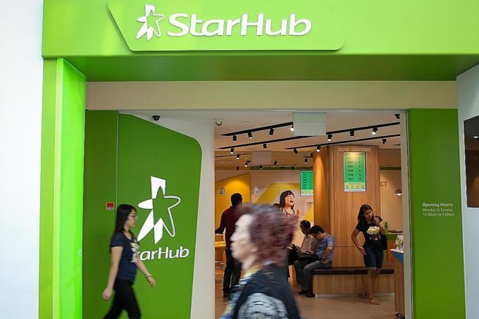 StarHub apologises for Internet disruption