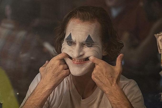 Joker remains box office ruler with US$55 million in second week