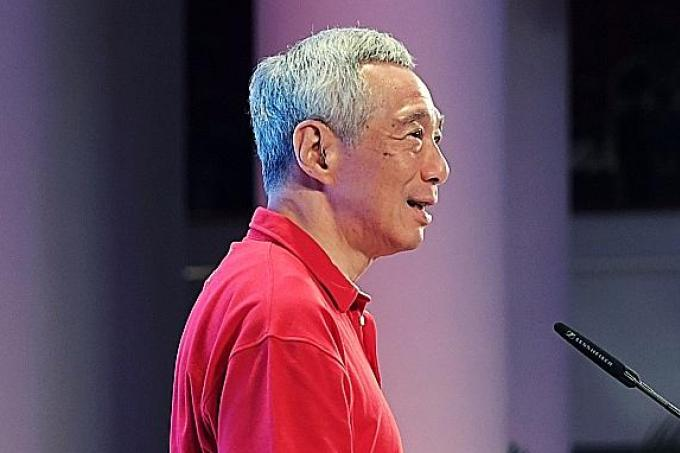 PM Lee: PAP to do its best for workers as landscape changes