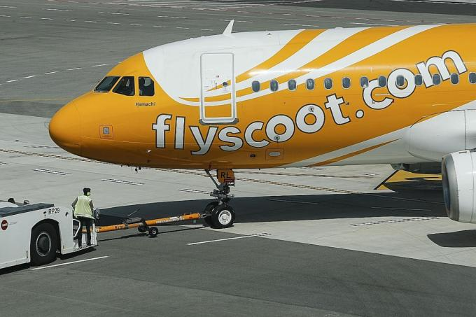Scoot to fly Wuhan passengers stranded here back to the city, Latest Singapore News - The New Paper