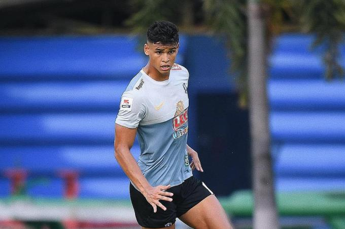 New normal for Lions in Thai League, Latest Singapore Football News - The New Paper