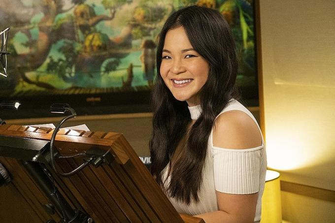 www.tnp.sg: Kelly Marie Tran moves past cyber bullying, but not ready to rejoin IG