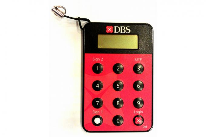 DBS to fully transition to digital tokens from April 1, Latest Singapore News