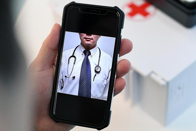 Telemedicine services to be licensed in mid-2022