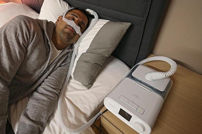 Sleep apnea can have a big impact on your quality of life