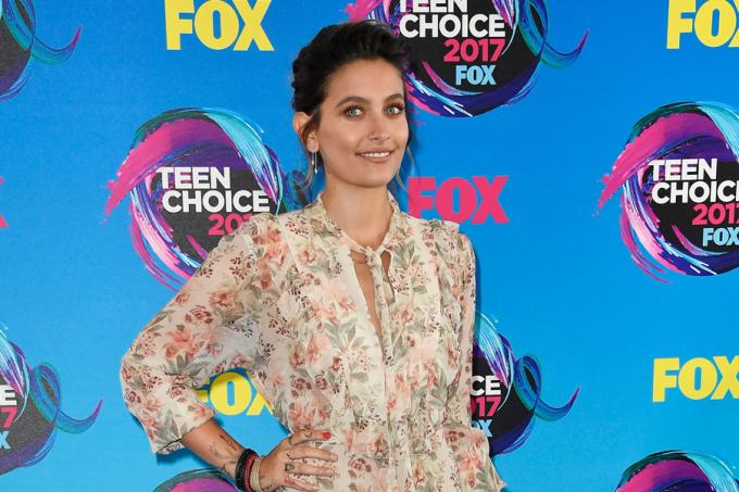 Of Frock: Paris Jackson is the best of the worst in week of hot messes,