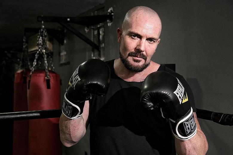 "Rising Boxer Muhamad ""The Chosen Wan""Ridhwan Talks Recent Triumph, Role Model And Roar Of Singapore II - Alvinology"