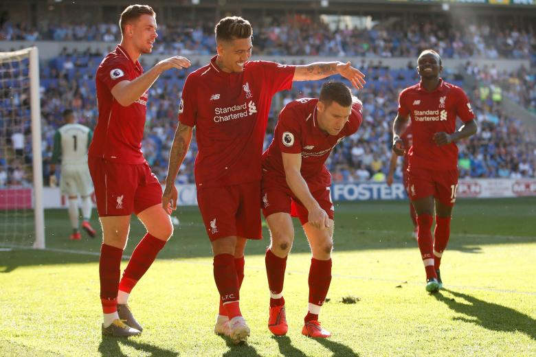 Richard Buxton: 'Old' Milner is Liverpool's gold