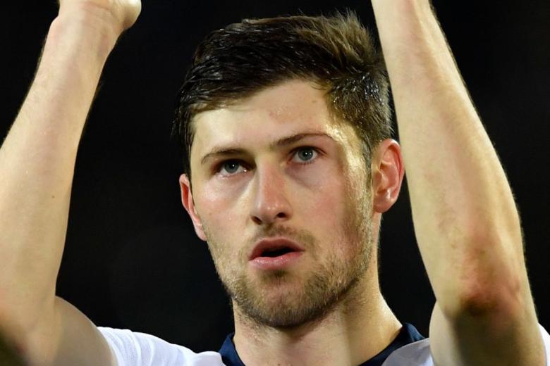 Ben Davies: Tottenham must win all remaining EPL matches