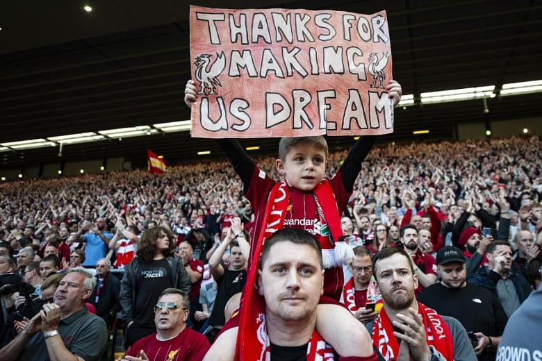 Juergen Klopp eyes Champions League glory after title pain