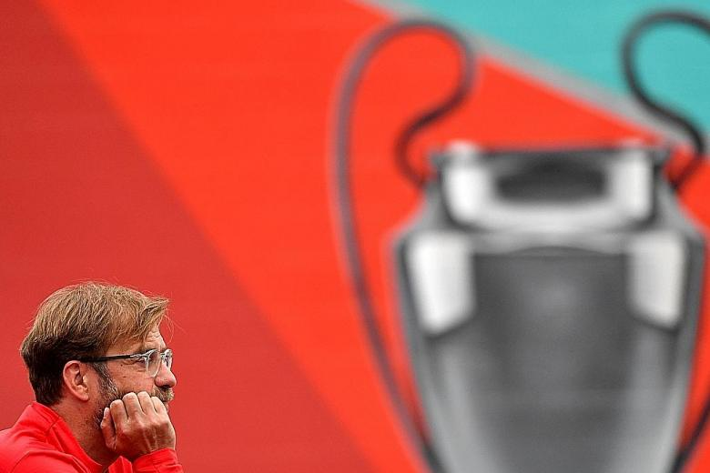 Neil Humphreys: Liverpool's greatest ally is pain
