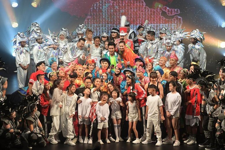 NDP 2019 to feature more youth performers