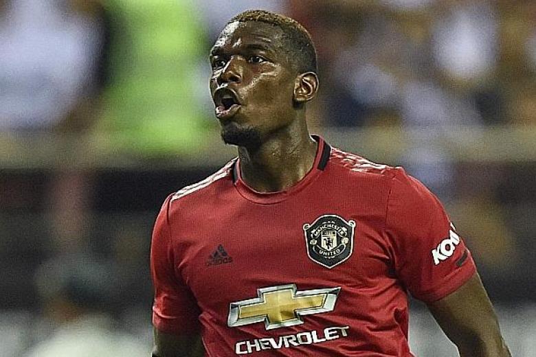 Manchester United boss Solskjaer believes Paul Pogba will face Chelsea