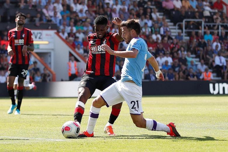 Neil Humphreys: David Silva gives Man City the extra sparkle