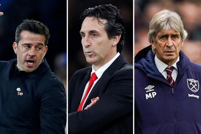 Neil Humphreys: Who's getting sacked in the morning?