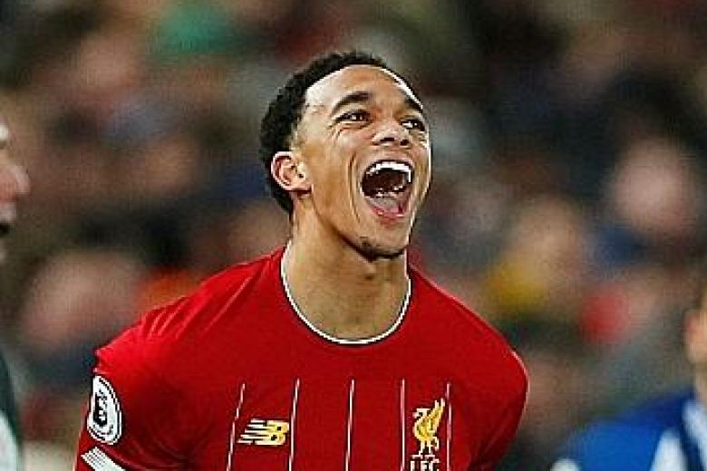 Liverpool reign with set-piece supremacy again