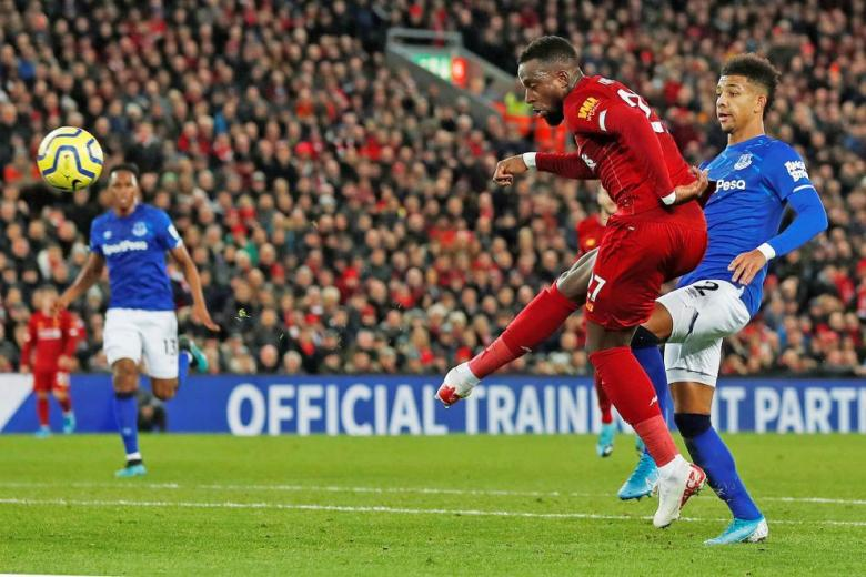 Richard Buxton: Liverpool's supporting cast play their part