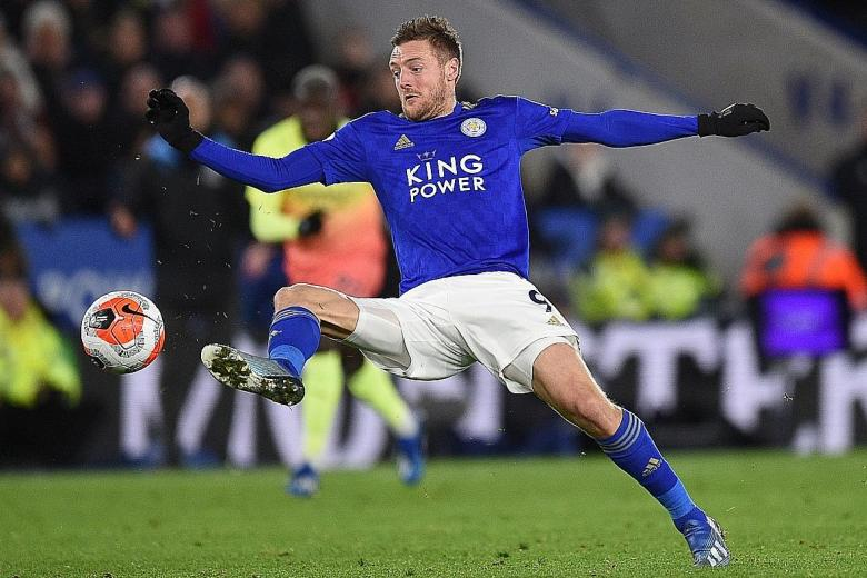 Southgate leaves the door open for the retired Jamie Vardy