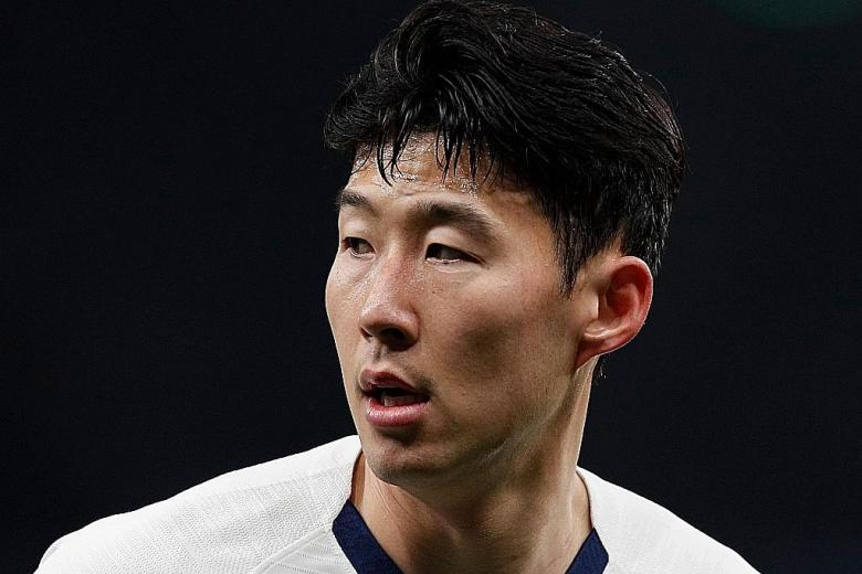 Son Heung Min allowed to return to South Korea for personal reasons