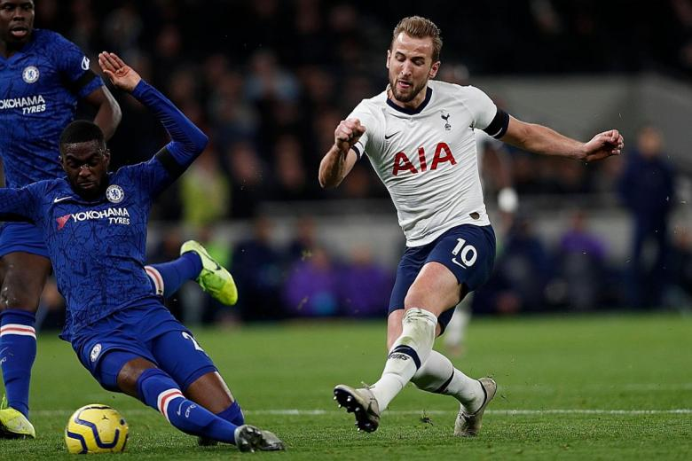 Harry Kane would be perfect for Manchester United: Gary Neville
